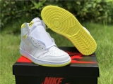 "Super Max Perfect Air Jordan 1 ""First Class Flight"" Men Shoes -ZL"