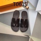 Hermers Men Slippers 38-45 -QQ (10)