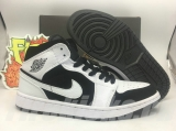 Air Jordan 1 AAA Men Shoes -SY (133)