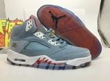 Air Jordan 5 AAA  Men Shoes  -SY (45)