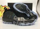"Authentic Nike Air Foamposite One ""Holograms"" Men Shoes -ZL (30)"