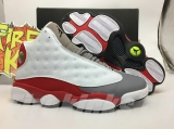 Air Jordan 13 Men Shoes AAA (25)