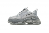 Authentic Belishijia Triple S Men And Women Shoes -JB (60)