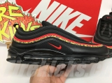 Nike Super Max Perfect Air Max 97 Men And Women Shoes(98%Authentic)-JB (175)