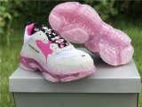 Authentic Belishijia Triple S Women Shoes -ZL (62)