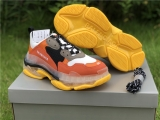 Authentic Belishijia Triple S Men And Women Shoes -ZL (63)