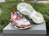 Authentic Belishijia Triple S Men And Women Shoes -ZL (64)
