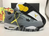 Air Jordan 4 Men Shoes AAA -SY (33)