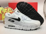 Nike Super Max Perfect Air Max 90 Men And Women Shoes (98%Authenic)-JB (14)