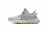"Super Max Perfect Adidas Yeezy Boost 350 V3""Static Reflective""Men And Women Shoes -LYMTX"