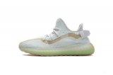 "Super Max Perfect Adidas Yeezy Boost 350 V3 ""Hyperspace"" Men And Women Shoes -LY"