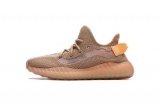 "Super Max Perfect Adidas Yeezy Boost 350 V3""Clay""Men And Women Shoes -LYMTX"