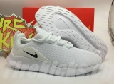 Authentic Nike Viale White/Black Men and Women Shoes -LY
