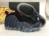 Nike Air Foamposite Pro AAA Men Shoes -SY (124)