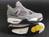Air Jordan 4 Men Shoes AAA -SY (36)