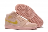 Air Jordan 1 AAA Women Shoes -SY (58)