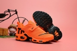 Nike Air Max TN KPU Kid Shoes-BBW (66)