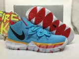 Nike Kyrie Irving 5 Men Shoes -WH (20)