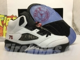 Air Jordan 5 Men Shoes AAA -SY (41)