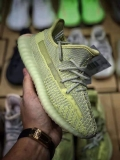 "Super Max Perfect Adidas Yeezy 350 Kid Boost V2 ""Antlia""(Real Boost-98%Authentic)- JB"