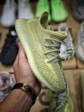 "Super Max Perfect Adidas Yeezy 350 Kid Boost V2 ""Antlia Reflective""(Real Boost-98%Authentic)- JB"
