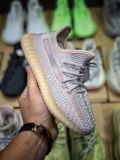 "Super Max Perfect Adidas Yeezy 350 Kid Boost V2 ""Synth""(Real Boost-98%Authentic)- JB"