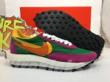 Sacai x Authentic Nike LDWaffle Men And Women Shoes -ZL (4)