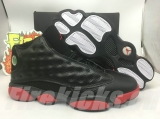 Air Jordan 13 Men Shoes AAA (26)