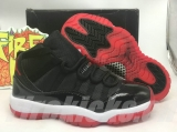 Air Jordan 11 Women Shoes AAA (79)