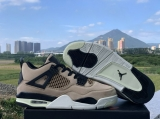 "Air Jordan 4 ""Mushroom"" Men Shoes AAA -SY (38)"