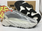 "(Better quality)Super Max Perfect Adidas Yeezy 700 ""Static""Men and Women Shoes (98%Authentic)-LY"
