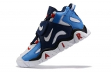 Super Max Perfect Nike Air Barrage Mid Men And Women Shoes(98%Authentic)-JB (52)