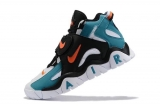 Super Max Perfect Nike Air Barrage Mid Men And Women Shoes(98%Authentic)-JB (53)