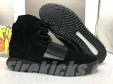 "(Final Basf Batch)Authentic Adidas Yeezy Boost 750 ""Triple Black""BB1839 Men Shoes-LY(2)"