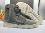 "Authentic Adidas Originals Yeezy  Boost  750 ""Grey""B35309 Men And Women Shoes-Dong(1)"