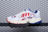 Authentic Adidas AD Yung-1 Men And Women Shoes -JB