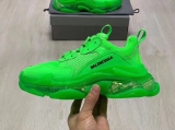 Perfect Belishijia Triple S Men And Women Shoes - JB (18)