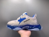 Perfect Belishijia Triple S Men And Women Shoes - JB (22)