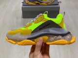 Perfect Belishijia Triple S Men And Women Shoes - JB (27)