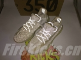 "(Better quality)Super Max Perfect Adidas Yeezy Boost 350 V2 ""Lundmark Refective"" Men And Women Shoes (95%Authentic) FV3254-JB2MTX"