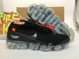 OFF-WHITE x Nike Air VaporMax OW AAA Men And Women Shoes -BBW (131)