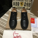 Super Max Perfect Christian Louboutin Men And Women Shoes -WX (356)
