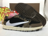 Air Jordan 1 AAA Men Shoes -SY (136)