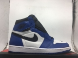 "Authentic Air Jordan 1 OG High ""Game Royal""-DG"
