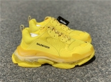Authentic Belishijia Triple S Sneaker Men And Women Shoes -ZL (68)