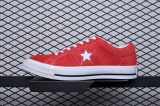 Super Max Perfect Converse One Star Ox Pinstripe Men And Women Shoes-JB (152)