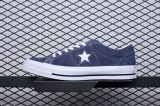 Super Max Perfect Converse One Star Ox Pinstripe Men And Women Shoes-JB (154)