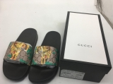 Gucci Men Slippers (340)