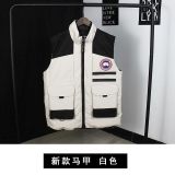 2019.10 Canada Goose Down Jacket Vest Men -BY (12)