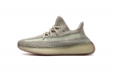 "Super Max Perfect Adidas Yeezy Boost 350 V2 ""Citrin "" Men And Women Shoes(98%Authentic)-LYTS"